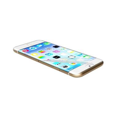 Displayschutzfolie für Apple iPhone 6s / iPhone 6 1 Stück Vorderer & hinterer Bildschirmschutz Matt / iPhone 6s / 6