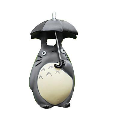 애니메이션 액션 피규어 에서 영감을 받다 코스프레 코스프레 ABS 10 CM 모델 완구 인형 장난감