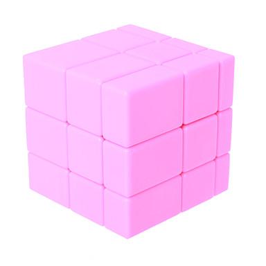 Rubik kocka shenshou Mirror Cube 3*3*3 Sima Speed Cube Rubik-kocka Puzzle Cube szakmai szint Sebesség ABS Újév Gyermeknap Ajándék