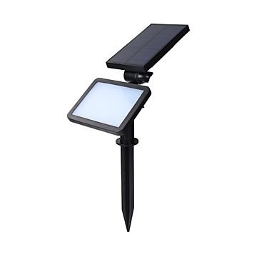 HRY LED projektorok Érzékelő Hordozható Újratölthető Könnyű beszerelni Vízálló Kültéri világítás Hideg fehér <5V