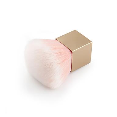 2 블러쉬 브러쉬 / 컨실러 브러쉬 / 파우더 브러쉬 / 파운데이션 브러쉬 나일론 브러쉬 전문적인 / 여행 / 친환경적인 / 휴대용 Plastic 얼굴 기타