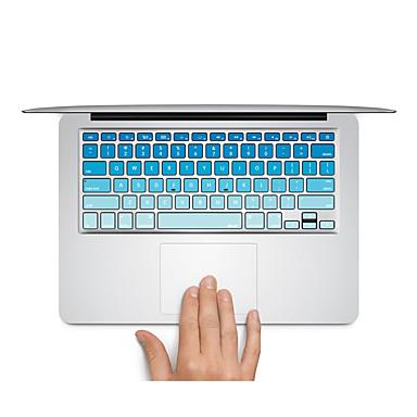 1개 스킨 스티커 용 스크래치 방지 단색 울트라 씬 무광 PVC MacBook Pro 15'' with Retina MacBook Pro 15'' MacBook Pro 13'' with Retina MacBook Pro 13'' MacBook
