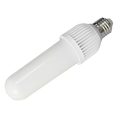 E26/E27 LED 콘 조명 T 64 LED가 SMD 4014 장식 따뜻한 화이트 차가운 화이트 1020lm 6000-6500/300-3200K AC 100-240V