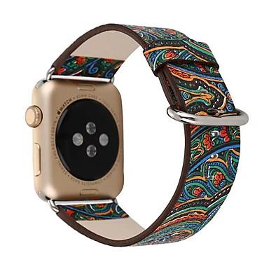 시계 밴드 용 Apple Watch Series 3 / 2 / 1 Apple 손목 스트랩 클래식 버클