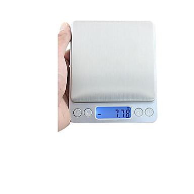 정밀 미니 전자 보석 스케일 (계량 범위 : 3kg / 0.1g을)