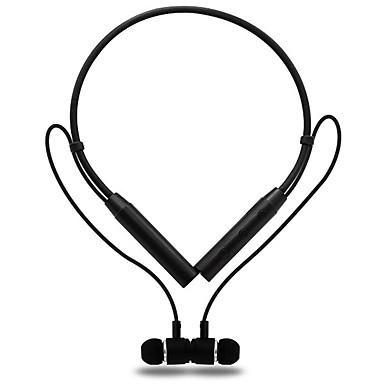중립 제품 WX10 이어폰 ( 인 이어)For미디어 플레이어/태블릿 / 모바일폰With블루투스