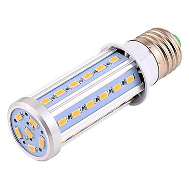 YWXLIGHT® 950-1050 lm E26/E27 Żarówki LED kukurydza T 42 Diody lED SMD 5730 Dekoracyjna Ciepła biel Zimna biel AC 110-130V AC 220-240V AC