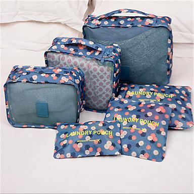 Tároló táska Nejlon
