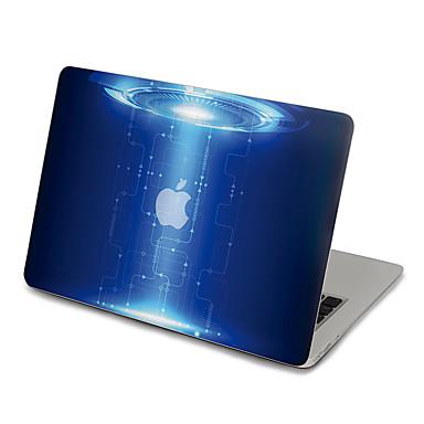 1개 스킨 스티커 용 스크래치 방지 풍경 울트라 씬 무광 PVC MacBook Pro 15'' with Retina MacBook Pro 15'' MacBook Pro 13'' with Retina MacBook Pro 13'' MacBook