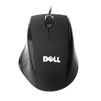 Dell N/A 1200DPI DPI Mini EgérWithUSB