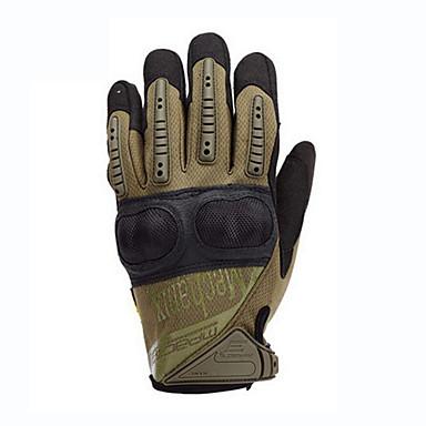 kéthéjú teljes ujj kesztyű szabadtéri sport (m kód)