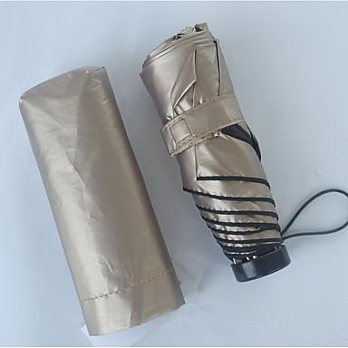 콕은 일본 초경량 190g yusan 슈퍼 자외선 태양 우산 접이식 양산에 수출