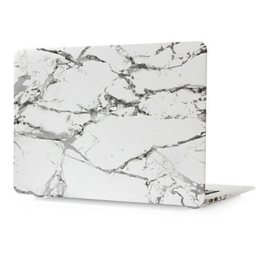 Case Kompatibilitás MacBook Air 13 hüvelyk MacBook Pro 13 hüvelyk MacBook Air 11 hüvelyk MacBook Pro Retina Tokok Különleges dizájn PVC