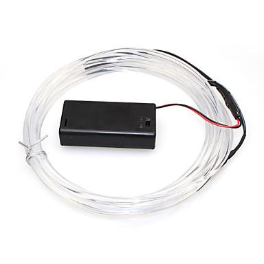 1 szt. 500cm Akcesoria oświetleniowe Chip LED Plastikowy