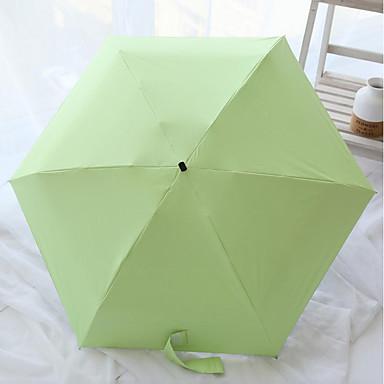 Összecsukható esernyő Alumínium