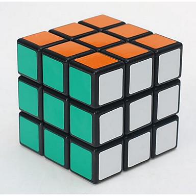 Rubik kocka Sima Speed Cube 3*3*3 Sebesség szakmai szint Rubik-kocka Újév Karácsony Gyermeknap Ajándék