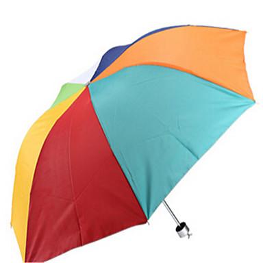 Összecsukható esernyő Fém Férfi Babakocsi gyerekek Utazás Nő Autó