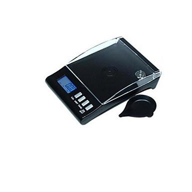 mini biżuterię elektroniczna waga (zakres: 30 g x 0,001 g)