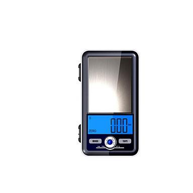 mini ékszerek elektronikus mérlegek (mérési tartomány: 300g / 0,01 g)