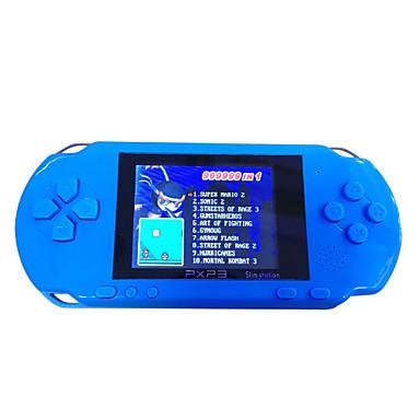 Uniscom-PXP 3-Vezetékes-Handheld Game Player