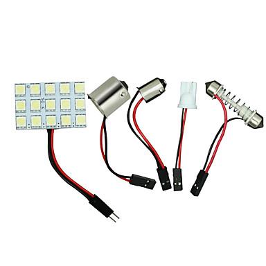 SO.K 2pcs Automatisch Lampen Achterlicht For Universeel