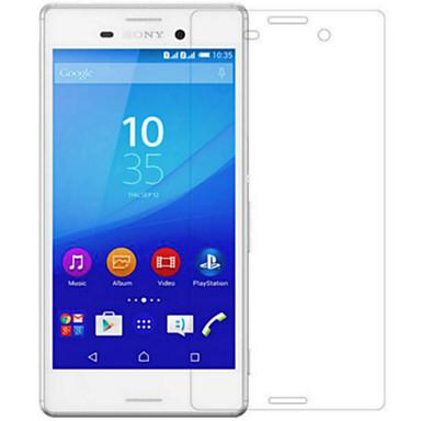 Képernyővédő fólia Sony mert PVC 1 db Kijelzővédő fólia Tükör