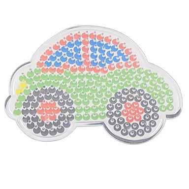 Carros de Brinquedo Blocos de fusíveis Brinquedos Modelo de 5mm Diversão Plástico Clássico Peças Crianças Dom