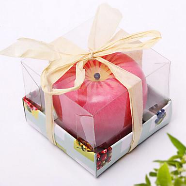 alma technológia illatos gyertyák születésnapi ajándékok ünneplése