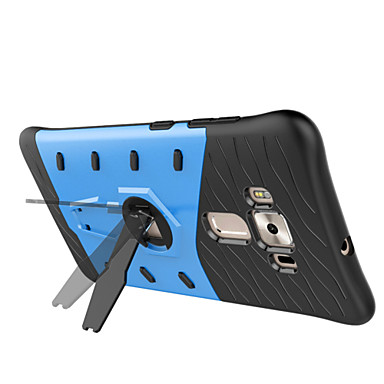 케이스 제품 화웨이 명예 5C Huawei 화웨이 P8 라이트 P8 Lite 화웨이 케이스 충격방지 스탠드 뒷면 커버 갑옷 하드 PC 용 Huawei P8 Lite Huawei Honor 5C Huawei