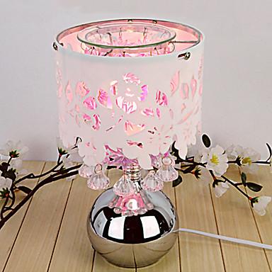1 개 플러그인 전기 에센셜 오일 향기 램프 여자 친구 크리스마스 선물