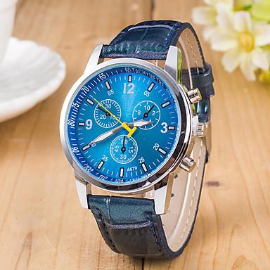 Bărbați Ceas Sport Ceas Elegant Ceas La Modă Ceas de Mână Quartz elvețian Designer Aliaj Bandă Charm Casual Multicolor