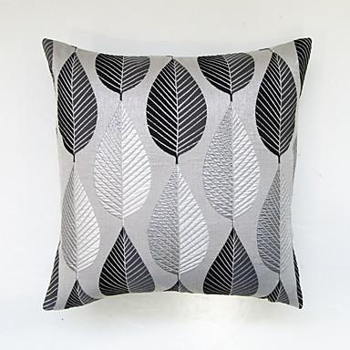 1 szt Poliester Pokrywa Pillow, Geometryczny Tradycyjny