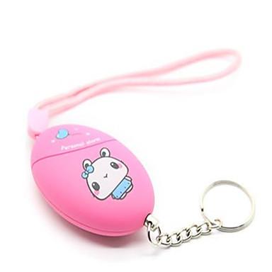 다른 핑크 설치가 쉬어 효과적으로 홈과 오피스 보안을 제공합니다. 안티 손실 알람 핑크