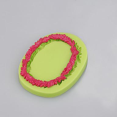 Narzędzie do ciast Lód Czekoladowy Cupcake Ciasteczka Tort Silikonowy Ekologiczne Wysoka jakość Modny Narzędzie do pieczenia ciasto