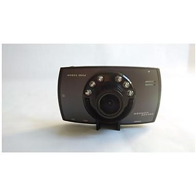 Ambarella Syntec Autó DVR 2.7 hüvelyk Képernyő Dash Cam