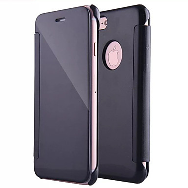 Per 7 iPhone Tinta PC unica Apple 05267434 specchio Plus per Resistente iPhone Con Custodia Integrale iPhone iPhone chiusura 7 6 7 A magnetica fXAdIwnZ