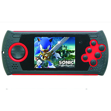 GPD-MD16-Vezeték néküli-Handheld Game Player