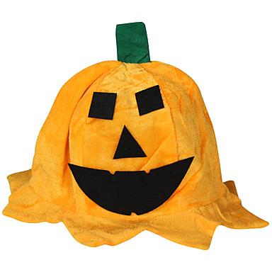 1db halloween tök kalap ruha fél kellékek