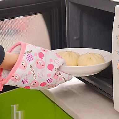 Kesztyű Sütő Mitts Kenyér Torta Palacsinta polikarbonát Anyag Környezetbarát kényelmes markolat Sütés eszköz Jó minőség