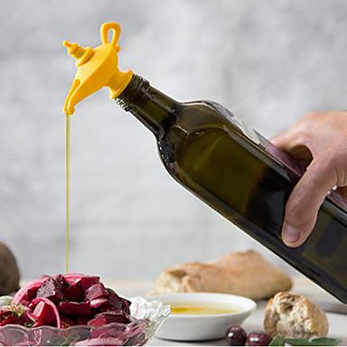 Wine Stoppers Szilikon,v Bor Tartozékok