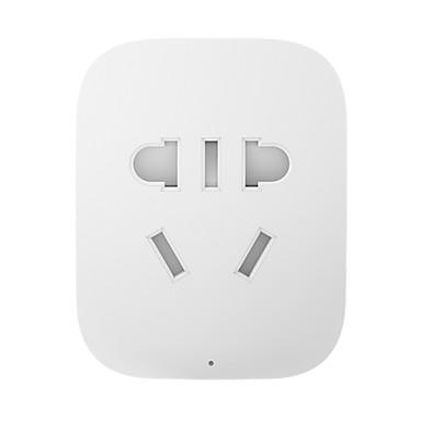 Oryginalny xiaomi mi domu smart wifi socket app pilot zegar do lampy tv / urządzeń elektrycznych