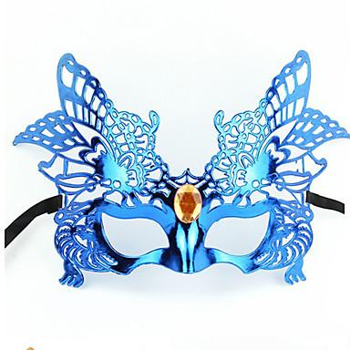 (색상 랜덤)는 할로윈 마스크 축제 장식품 1PC