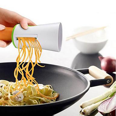Narzędzia kuchenne Metal Kreatywny gadżet kuchenny Obieraczka & Tarka 1szt