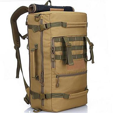 36-55 L sırt çantası Laptop Çantası Bisiklet Sırt Çantası Sırt Çantası Paketleri Kamp & Yürüyüş Tırmanma Serbest Sporlar Bisiklete