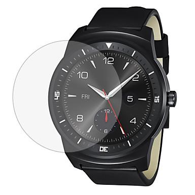 Näytönsuojat Käyttötarkoitus LG G Watch R W110 Karkaistu lasi 9H kovuus 1 kpl