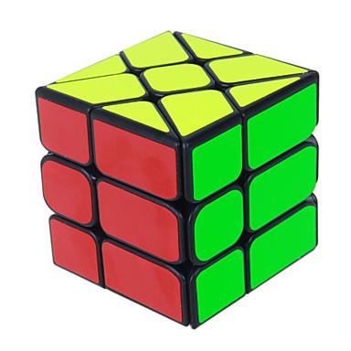 ο κύβος του Ρούμπικ YongJun 3*3*3 Ομαλή Cube Ταχύτητα Μαγικοί κύβοι παζλ κύβος επαγγελματικό Επίπεδο Ταχύτητα Τετράγωνο Νέος Χρόνος Η