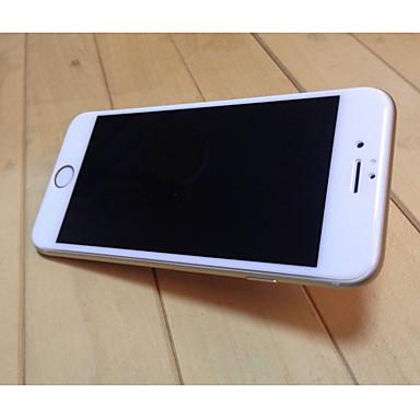 Недорогие Защитные пленки для iPhone 6s / 6-AppleScreen ProtectoriPhone 6s HD Защитная пленка для экрана 1 ед. Закаленное стекло / iPhone 6s / 6 / Уровень защиты 9H