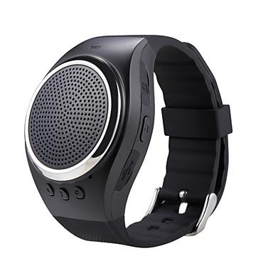 RS SO19 Inteligentna bransoletkaWodoszczelny / Krokomierze / Wybieranie głosowe / Sportowy / Dźwięk / Monitor snu / Informacje / Obsługa
