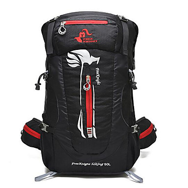 50 L Plecaki turystyczne / Kolarstwo Plecak / plecak Camping & Turystyka / Wspinaczka / Sport i rekreacja / KolarstwoNa wolnym powietrzu