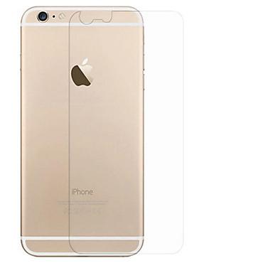 Screen Protector Apple na iPhone 7 Plus Szkło hartowane 1 szt. Folia ochronna na tył 2.5 D zaokrąglone rogi Twardość 9H